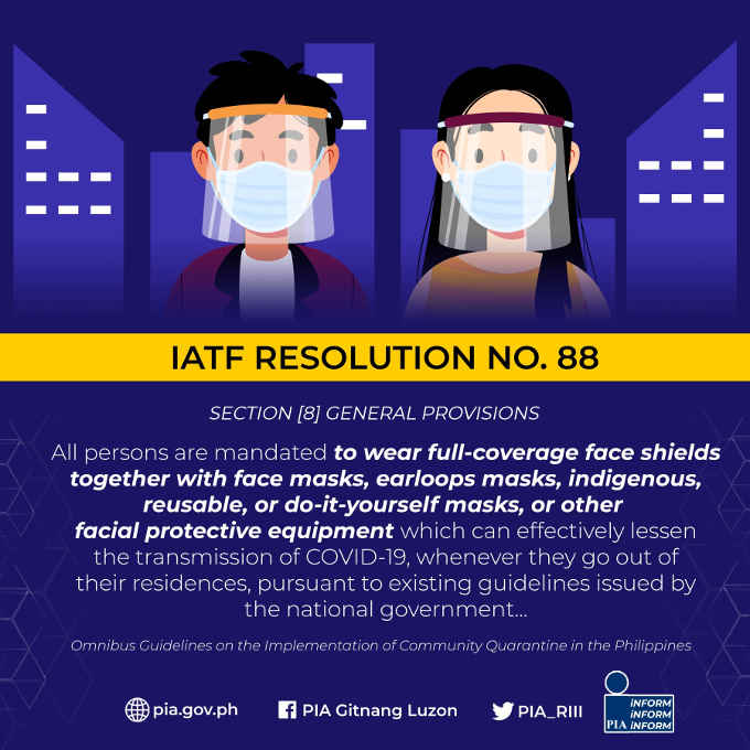 iatf resoulution no.88