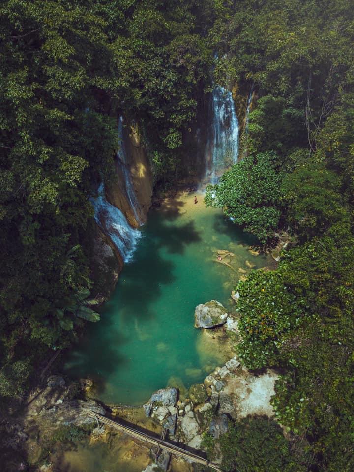 pahangog twin falls
