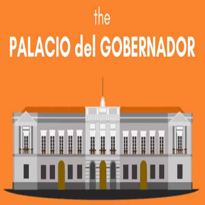 palacio del gobernador manila