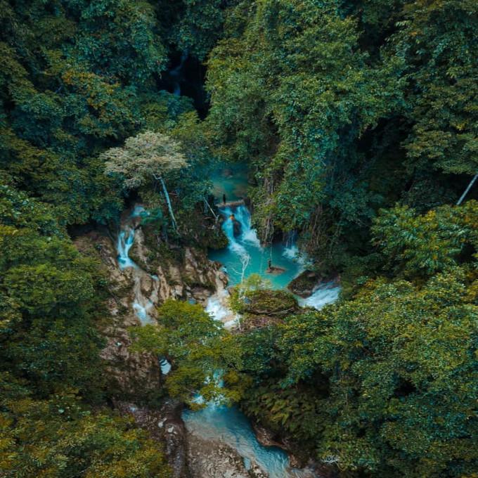 pogow falls