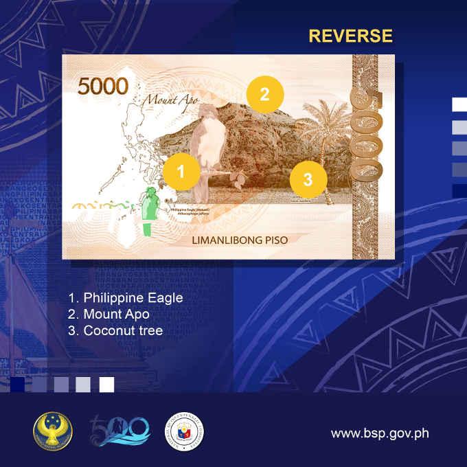 lapulapu commemorative banknote reverse