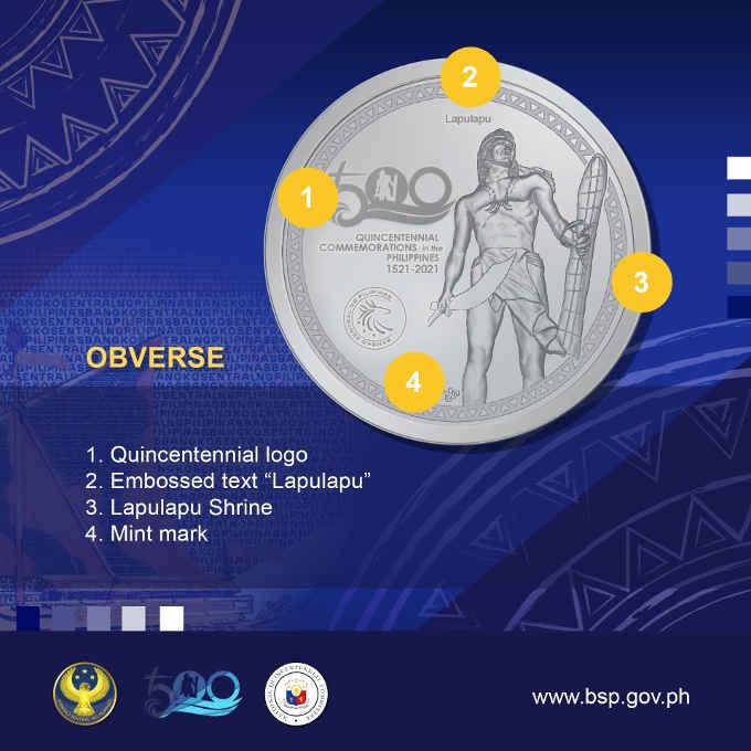 lapulapu commemorative medal